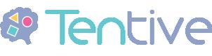 tentive לוגו